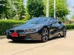 2021 BMW I8 1.5 Hybrid AWD รถเก๋ง 2 ประตู