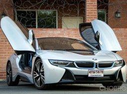 2016 BMW I8 1.5 Hybrid 4WD รถเก๋ง 2 ประตู