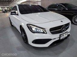 2019 Mercedes-Benz CLA 250 เครดิตดีจัดเต็มได้เลยหรือสะดวกวางดาวน์ก็ไม่มีปัญหา