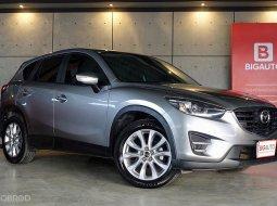 2016 Mazda CX-5 2.2 XDL SUV AT (ปี 13-16) (MODEL MINORCHANGE) B6215