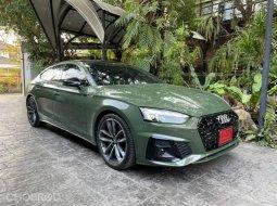 2020 Audi A5 2.0 Sportback 45 TFSI quattro 4WD รถเก๋ง 4 ประตู