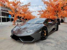 2015 Lamborghini Huracan LP610-4 รถเก๋ง 2 ประตู