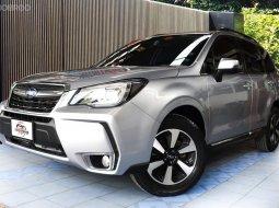 Subaru Forester 2.0i-p ฝาท้ายไฟฟ้า ตัว TOP สุด มือเดียวออกห้าง สีเดิมทุกชิ้น Service ศูนย์ตลอด