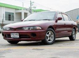 2001 Mitsubishi Galant 2.6 Lambda รถเก๋ง 4 ประตู