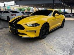 2018 Ford Mustang 2.3 EcoBoost รถเก๋ง 2 ประตู