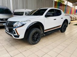 2018 Mitsubishi TRITON 2.4 Plus ATHLETE รถกระบะ