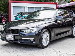 🚘 BMW SERIES 3  320D ICONIC LCI SEDAN F30 ปี 2016