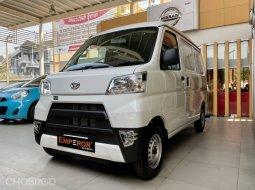 คุ้มสุดๆ ‼️ รถผู้บริหารไมล์แค่  900 km.เท่านั้น      🚘 Daihatsu Hijet Cargo ปี 2020