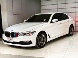 BMW 520d Sportline 2.0 G30 ปี 2018