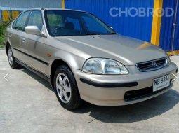 1997 Honda CIVIC 1.6 LXi รถเก๋ง 4 ประตู