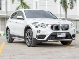 2019 BMW X1 sDrive18d SUV