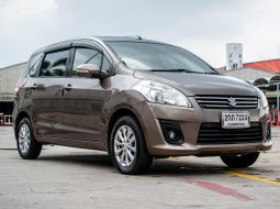 2013 Suzuki Ertiga 1.4 GX รถเก๋ง 5 ประตู