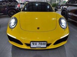PORSCHE 911.2 CARRERA S 3.0 PDK 420HP ปี 2017