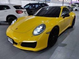 2017 Porsche CARRERA รถเก๋ง 2 ประตู
