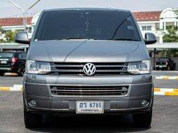 2013 Volkswagen Caravelle 2.0 TDi รถตู้/VAN