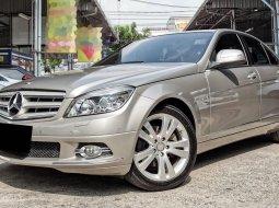 2008 Mercedes-Benz C200 Kompressor รถศูนย์ ไมล์ 200,000 km.