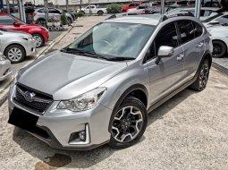 2017 Subaru XV 2.0 i-P 4WD มือเดียว ไมล์ 113,xxx km.