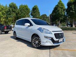 Suzuki Ertiga 1.4 Dreza A/T ปี2018 สีขาว