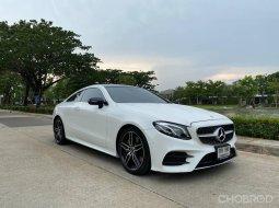 Mercedes #Benz #E300 #Coupe #AMG Dynamic 2017