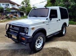 1992 Suzuki Caribian 1.3 4WD มือเดียว ไมล์น้อย 57,xxx km.