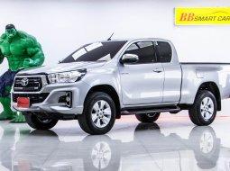 1R-162 Toyota Hilux Revo 2.4 E รถกระบะ ปี 2019
