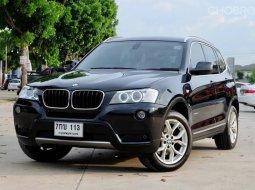 2011 #BMW #X3 2.0d X-Line