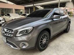 2018 Mercedes-Benz GLA200 เลือก SUV เจ้าของขายเอง