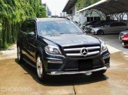 2016 Mercedes-Benz GL350 BlueTEC SUV