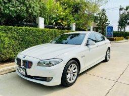 2012 #BMW #520d รถมือเดียว