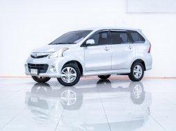 2013 Toyota AVANZA 1.5 S รถตู้/MPV