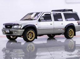ISUZU TFR ADVENTURE 2.8 1999>>รถครอบครัวอเนกประสงค์คลาสสิค สบายกระเป๋า!