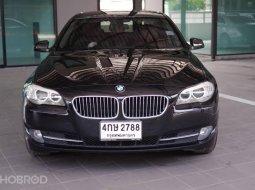 2011 BMW 520d Sport รถเก๋ง 4 ประตู