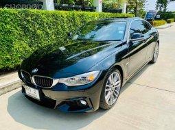 2016 BMW 428i M Sport รถเก๋ง 4 ประตู