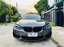 2016 BMW 218i Coupe M Sport รถศูนย์ ไมล์ 6x,xxx km.