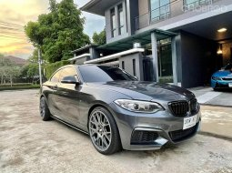2016 BMW 218i Coupe Msport