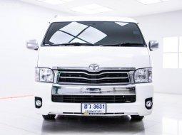 2014 Toyota Ventury 2.7 G รถตู้/VAN
