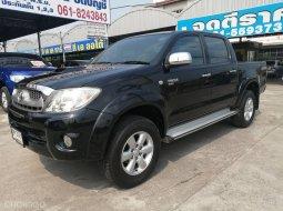 ขายรถมือสอง 2011 Toyota Hilux Vigo 2.5 E รถกระบะ