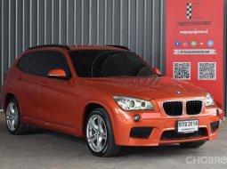 BMW X1 2.0 E84 sDrive20d M Sport 2016