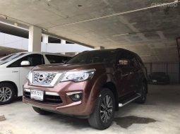 💪💪มั่นใจได้ โชว์รูมนิสสันขายเอง ❌ไม่ใช่เต๊นส์รถ ❌ไม่ต้องกลัวย้อมแมว  Nissan Terra 2.3Vl 4x4WD  ปี 2018