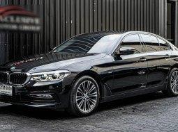 🚘  BMW SERIES5 520D 2.0 SPORT G30 ปี 2018