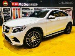 Mercedes #Benz #GLC250 #COUPE #AMG DYMAMIC ปลายปี 2018