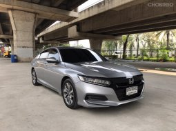 2019 Honda ACCORD 1.5 TURBO EL รถเก๋ง 4 ประตู