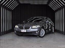 BMW 523i Luxury F10 ปี 2011 สภาพสวยมาก ขับดีมาก แรง ประหยัด ขับสนุก