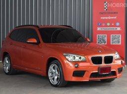 🚗 BMW X1 2.0 E84 sDrive20d M Sport 2016