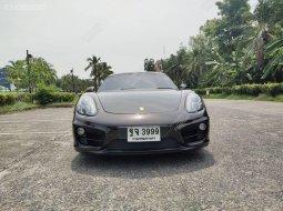 Porsche Caymen 981 Year 2015