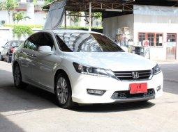 ขายรถ Honda ACCORD 2.0 EL i-VTEC ปี2013 รถเก๋ง 4 ประตู