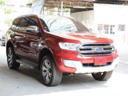 ขายรถ Ford Everest 3.2 Titanium 4WD ปี2016 SUV