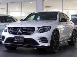 2018 Mercedes-Benz GLC43 3.0 AMG 4WD SUV