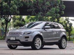 2012 Ranga Rover Evoque 2.2 SD4