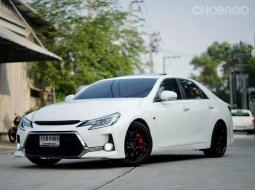 TOYOTA Mark-X G's Premium Package ปี2014